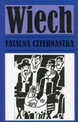 Fatalna czternastka Stefan Wiechecki Wiech