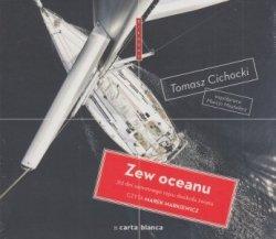 Zew oceanu (audiobook mp3) Tomasz Cichocki