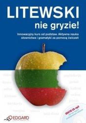 Litewski nie gryzie! (+ CD) Piotr Grablunas