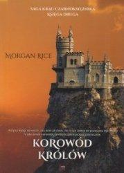 Korowód królów Morgan Rice