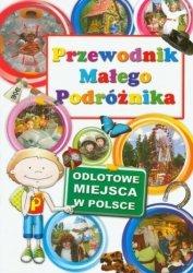 Przewodnik małego podróżnika Agata Grabowska