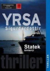 Statek śmierci Yrsa Sigurdardottir