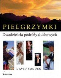 Pielgrzymki Dwadzieścia podróży duchowych David Souden