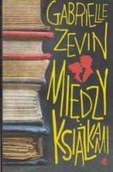 Między książkami Gabrielle Zevin