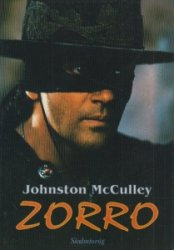 Zorro Johnston McCulley