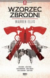 Wzorzec zbrodni Warren Ellis