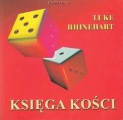 Księga kości Luke Rhinehart