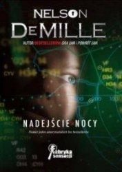 Nadejście nocy Nelson DeMille