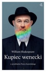 Kupiec wenecki William Shakespeare