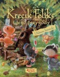 Krecik Feliks i jego przygody