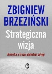 Strategiczna wizja Zbigniew Brzeziński