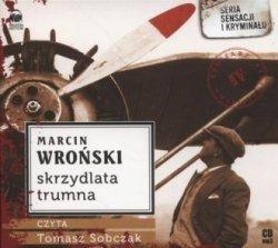 Skrzydlata trumna (CD) Marcin Wroński