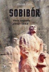 Sobibór Obóz zagłady 1942-1943 Marek Bem Rytm 2014,  ISBN: 978-83-7399-611-3, 175x250, 4