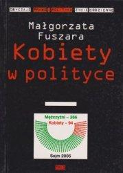 Kobiety w polityce Małgorzata Fuszara