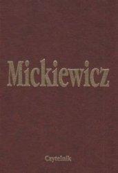 Pisma towianistyczne Przemówienia Szkice filozoficzne Dzieła Tom XIII Adam Mickiewicz