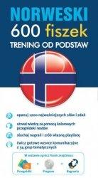 Norweski 600 fiszek. Trening od podstaw