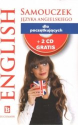Samouczek języka angielskiego dla początkujących + 2 CD