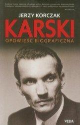 Karski Opowieść biograficzna Jerzy Korczak
