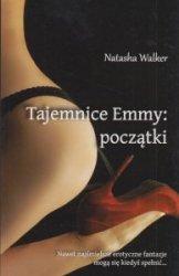 Tajemnice Emmy: początki Natasha Walker