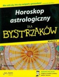 Horoskop astrologiczny Rae Orion