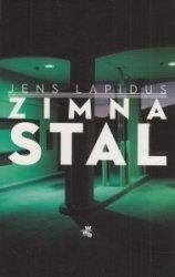 Zimna stal Jens Lapidus