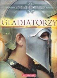 Gladiatorzy Encyklopedia Deborah Murrell