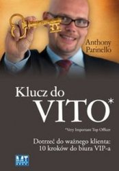 Klucz do VITO Anthony Parinello