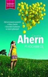 PS Kocham cię Cecelia Ahern (pocket)