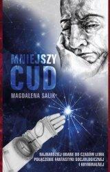 Mniejszy cud Magdalena Salik