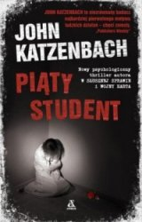 Piąty student John Katzenbach