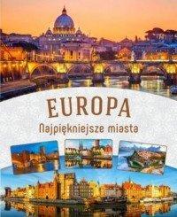 Europa Najpiękniejsze miasta