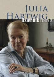 Dziennik Tom 2 Julia Hartwig