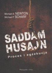 Saddam Husajn Proces i egzekucja Michael Newton, Michael Scharf