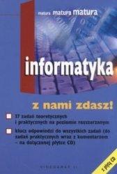 Informatyka Z nami zdasz! Książka z płytą CD Jacek Durski, Krzysztof Słomczyński