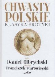 Chwasty polskie Klasyka polskiej erotyki wybór Daniel Olbrychski
