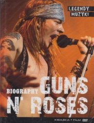 Guns n' Roses biografia + film