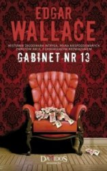 Gabinet nr 13 Edgar Wallace