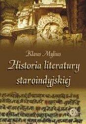 Historia literatury staroindyjskiej Klaus Mylius