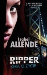 Ripper Gra o życie Isabel Allende