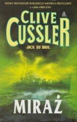 Miraż Clive Cussler, Jack Du Brul