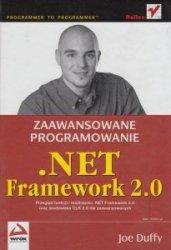 .NET Framework 2.0 Zaawansowane programowanie Joe Duffy
