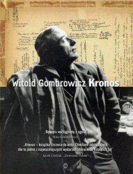 Kronos wydanie FAKSYMILE Witold Gombrowicz