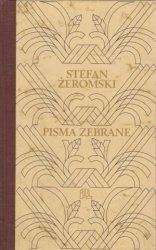 Wisła, Wiatr od morza, Międzymorze Pisma zebrane 5 Stefan Żeromski
