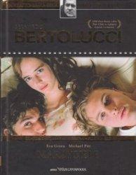Bernardo Bertolucci biografia + film Marzyciele