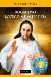 Bogactwo Bożego Miłosierdzia ks. Andrzej Witko