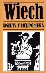Ksiuty z Melpomeną Stefan Wiechecki