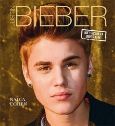 Justin Bieber Album Nadia Cohen