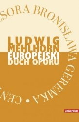 Europejski duch oporu Eseje Ludwig Mehlhorn