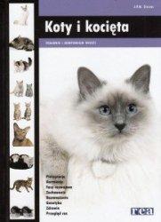Koty i kocięta Poradnik i kompendium wiedzy J.P.H. Steijns