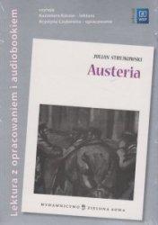 Austeria Lektura z opracowaniem i audiobookiem Julian Stryjkowski